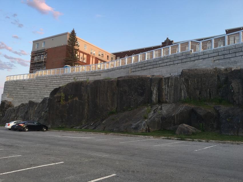 Office municipal d'habitation de Saguenay (OMH) Inter-Projet | Entrepreneur en Construction | Bâtiment et Génie civil