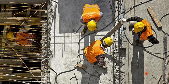 Postes offerts Inter-Projet | Entrepreneur en Construction | Bâtiment et Génie civil