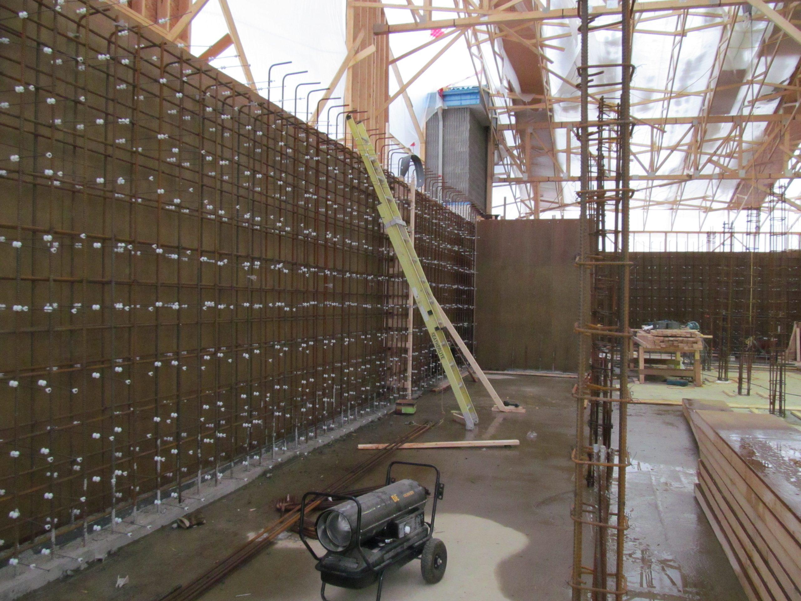 Pessamit Inter-Projet | Entrepreneur en Construction | Bâtiment et Génie civil