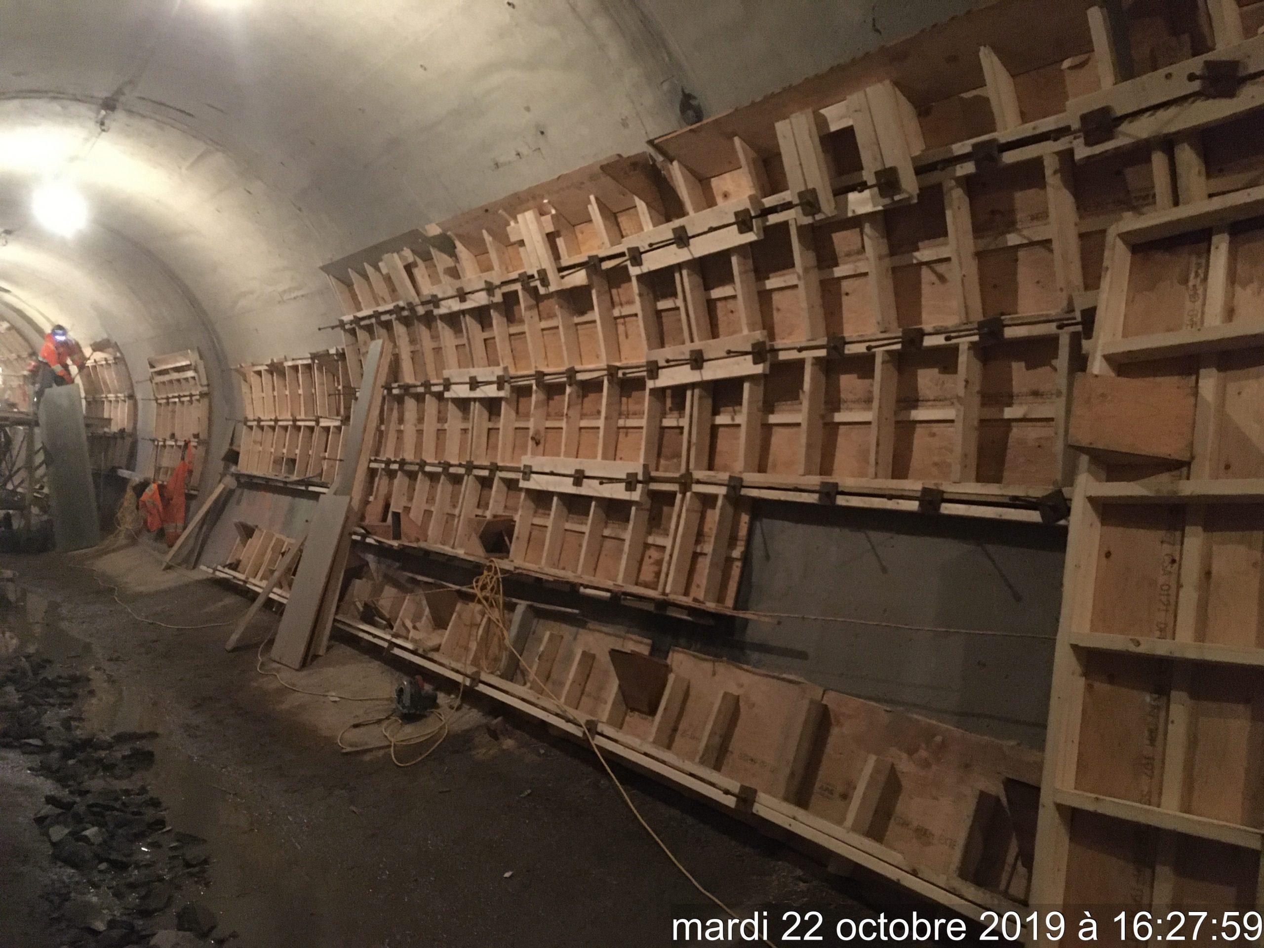 Barrage Choinière Inter-Projet | Entrepreneur en Construction | Bâtiment et Génie civil